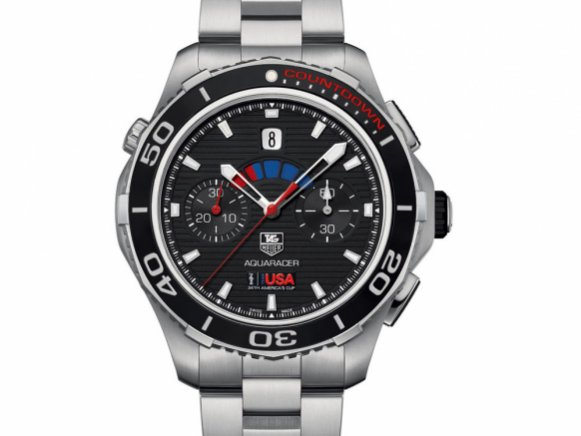 2012 TAG Heuer