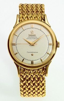 Omega Constellation Uhr Replik