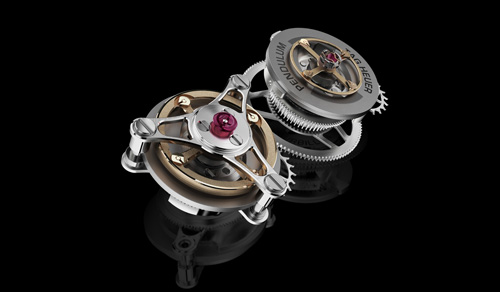 TAG Heuer Carrera MikroPendulumS_Movement 2