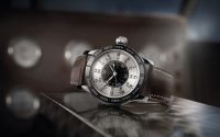 Longines: The Lindbergh Hour Angle Watch 90th Anniversary
