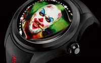 Corum Bubble Clown by Matt Barnes: Was guckst du?