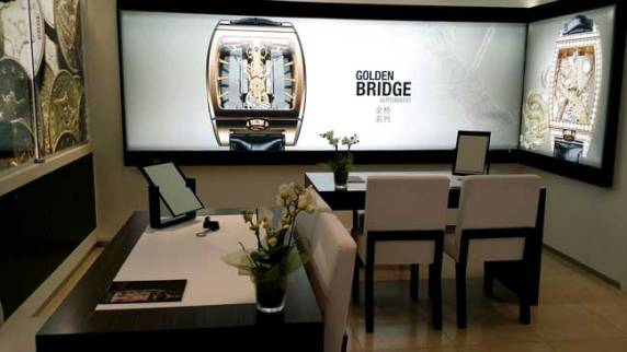 corum botique luzern