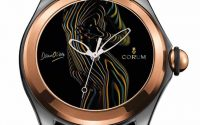 Corum Bubble Dani Olivier Editionen