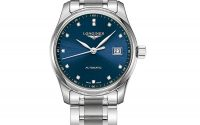 Longines: The Longines Master Collection (29 Millimeter)