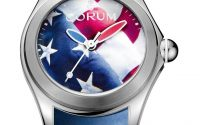 Zeit-Geschichte: Corum 2.El Araba Replik Bubble America First & Bubble Brexit